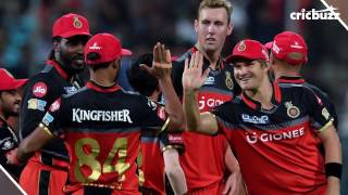 IPL 2017 Match Story RCB come out on top against DD Cricbuzz