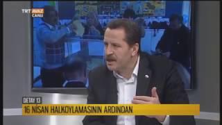 16 Nisan Sonrası ve 1 Mayıs Emek ve Dayanışma Günü - Detay 13 - TRT Avaz