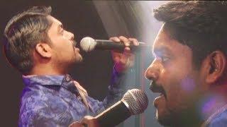ഒരു  കള്ളുഷാപ്പ് നാടൻപാട്ടുമായി നമ്മുടെ പ്രിയ ഗായകൻ | NADANPATTUKAL | Award Stage Shows | Mashup
