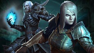 Diablo 3: Rise of the Necromancer Launch Day Stream - IGN Plays Live