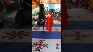 বৈশাকের গান singer moni