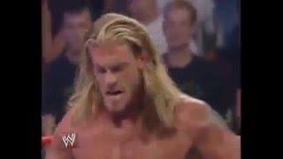 WWE Vengeance 2005 - Edge vs Kane