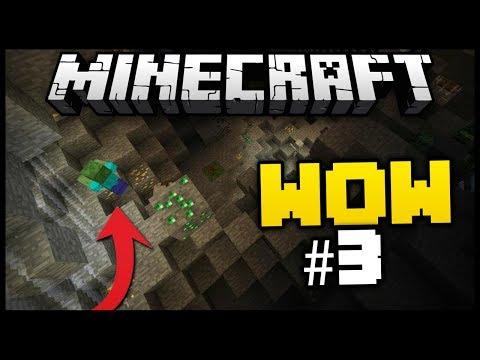 NU POT SA CRED CE E ACOLO! - Captive Minecraft #3