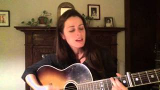 Caitlin Canty Live From Home - Concert Window Highlight