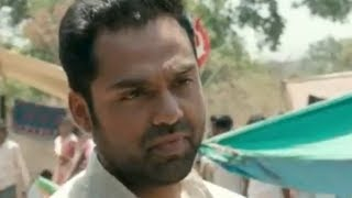 Abhay Deol bashes up the policemen   Chakravyuh