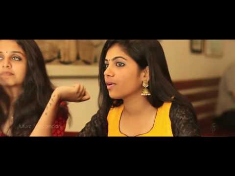 ഇങ്ങനെ ഒന്ന് പ്രണയിച്ചാലോ  Malayalam Album Song 2016   Annadhyamayi ' അന്നാദ്യമായി '  Album Song