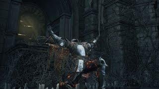Dark Souls 3 -  Becoming the Boss (Part 3)
