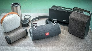 JBL Xtreme 2 - really that extreme?