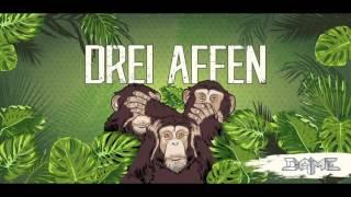 Dame - Drei Affen [500.000 ABO Special]