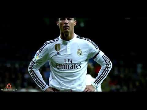 Cristiano Ronaldo mige mige migena...