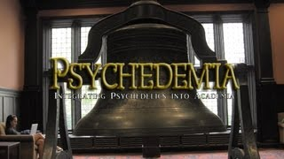 PSYCHEDEMIA - The Psychedelic Conference Documentary