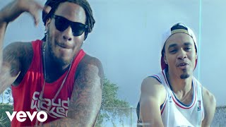 Bei Maejor - Lights Down Low ft. Waka Flocka Flame