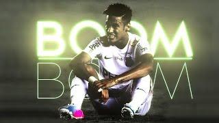 Neymar--Boom Boom--HD 1080p