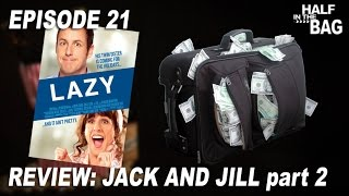 Half in the Bag Episode 21: Jack and Jill (2 of 2)