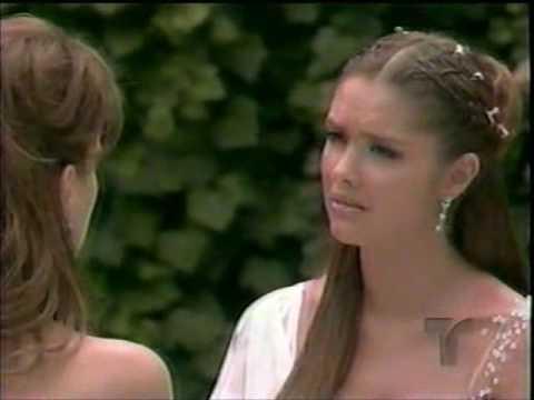 Rubi Rubi Tries To Stop Alejandro & Sonia s Wedding