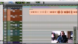 Mixing with Special FX: Adding a Subtle Chorus Effect to Lead Vocals