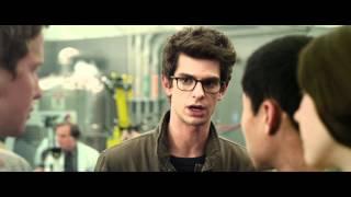The Amazing Spider-Man - Extrait 2 - VF