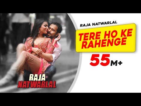 Xxx Mp4 Tere Ho Ke Rahenge Raja Natwarlal Arijit Singh Yuvan Shankar Raja 3gp Sex