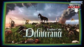 RazörFist Arcade: KINGDOM COME: Deliverance