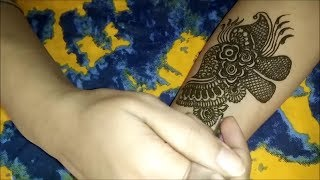 *New* Indian Bridal Mehndi Design || Beautiful Henna Mehndi For Special Occasions