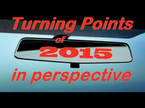 Xxx Mp4 7 Turning Points Of 2015 3gp Sex