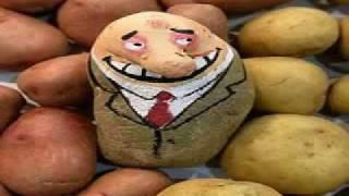 Aalo Mian - Mr. Potato - Urdu Funny Poem for Children . Paki