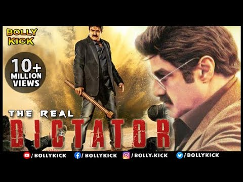 Xxx Mp4 Hindi Dubbed Movies 2018 Full Movie The Real Dictator Full Movie Hindi Movies Balakrishna 3gp Sex