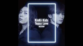TOPAZ LOVE  近畿小子  不專業合唱版本