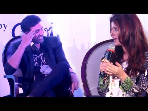 Xxx Mp4 Twinkle Khanna S SHOCKING Comment On Her Private Part In Front Of Akshay Kumar 3gp Sex