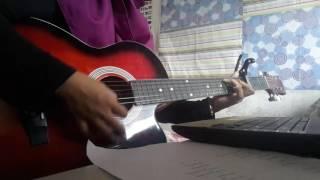 Secret Love Song (cover)