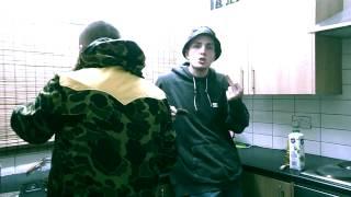 GUZIOR - EEHE (prod. SecretRank) [Kitchen Czatroom video]