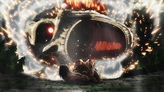 Shingeki no Kyojin Season 2 「AMV」- I'm A Beast