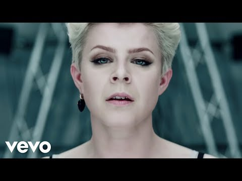 Robyn - Dancing On My Own Mp3