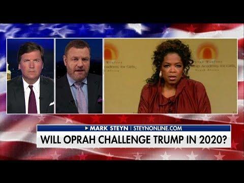 Mark Steyn Reacts to Oprah s Speech