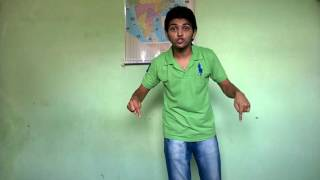 #Acting #audition #video for #casting ( #Dialogue of #actor #GOVINDA from #movie #AUNTYNO1 1978) 1