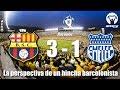 Download Video Download Barcelona S.C 3 vs Emelec 1 fecha 8 primera etapa Copa Lubricantes Havoline 2018 3GP MP4 FLV