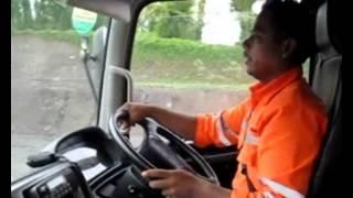 PT Pama Persada Nusantara Hauling Site BCSK
