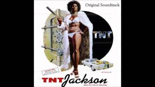 Loungin' [T.N.T. Jackson OST - Titto Sotto]