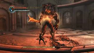 Prince of Persia The Forgotten Ratash Kill and Malik Become Monster Sands PC Gameplay part 15