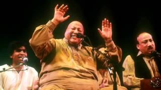 Chap Tilak Sab Cheeni By Nusrat Fateh Ali Khan By: WWW.RADJAMULTIMEDIA.NL