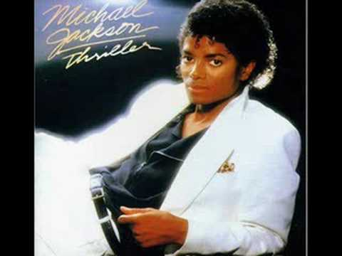 Michael Jackson Thriller The Lady In My Life