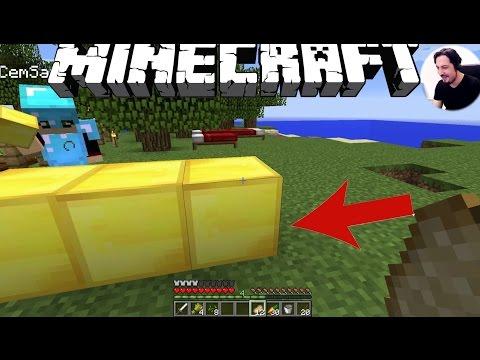 Xxx Mp4 Altın Blokları Minecraft Türkçe Survival Multiplayer Bölüm 45 3gp Sex