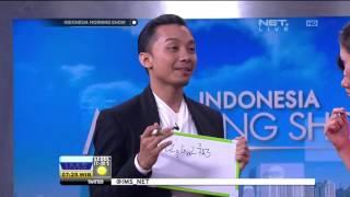 Trisa Triandesa, Lestarikan Budaya Sunda Lewat Lagu - IMS