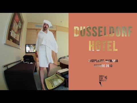 Dusseldorf Hotel ALEMANIA HD