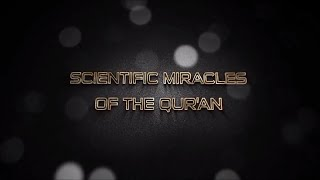 Scientific Miracles of the Quran - The Reduction of the Earth