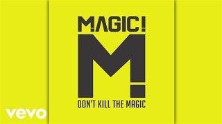 MAGIC! - No Evil (Audio)