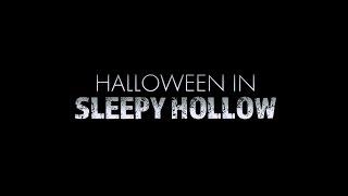 Halloween in Sleepy Hollow - 2016 (a short film)