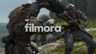 For Honor [GMV] Im So Sorry - Imagine Dragons