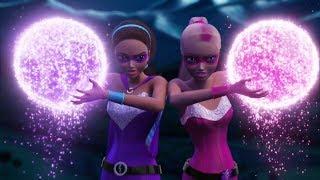 Barbie™ Super Princesa: Parte: 12