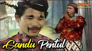 LAWAK GANDU PENTHOL LUCU DI RINGINTELU By Daniya Shooting Production